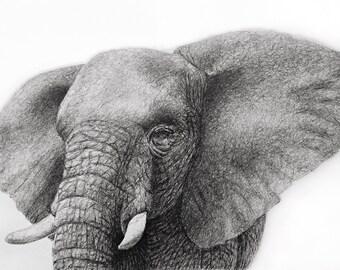 Elephant 2 PRINT