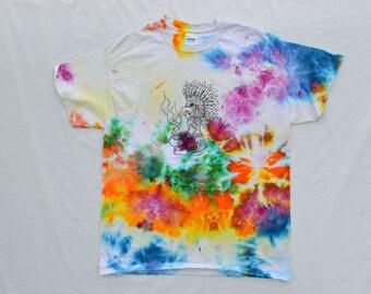 Shred Sacrifice (Large) T-Shirt