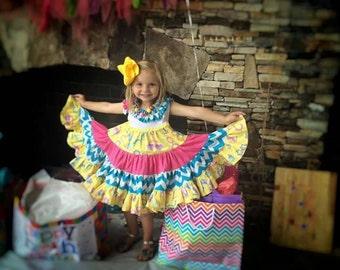 Cute twirl dress