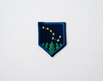Wayfinder Adventure Patch