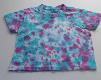 4T, Tie Dye, T-Shirts
