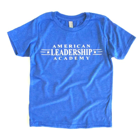 american leadership academy friday shirt adult size