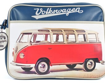 VOLKSWAGEN  Messenger Shoulder Bag