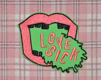 Lovesick Patch