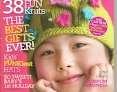 knitsimple holiday 2014 magazine