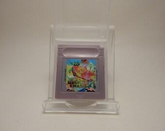 Super Mario Bros Deluxe Gameboy Reproduction