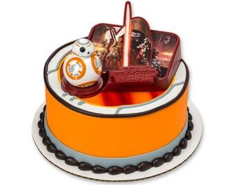 Star wars cake Etsy