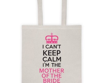 I Can't Keep Calm-Mother of the Bride