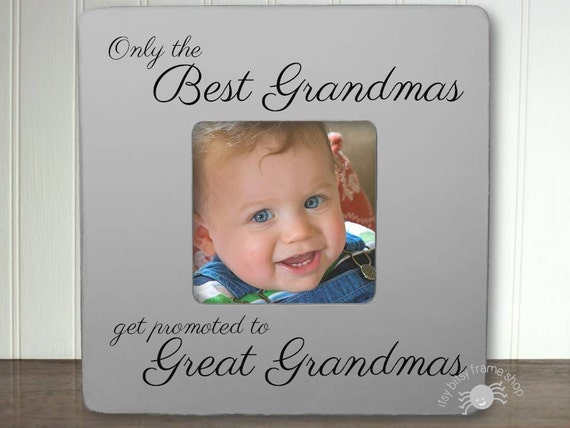 great grandma gift great grandma promote great grandma frame to be only the best grandmas get