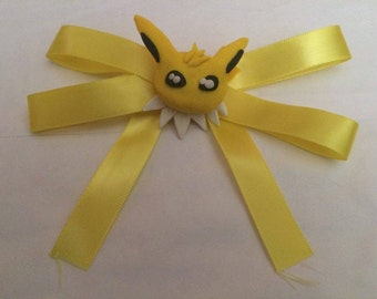 Jolteon Bow