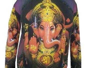 Lord Ganesh hoodie