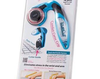 TrueCut Comfort Cutter 45mm