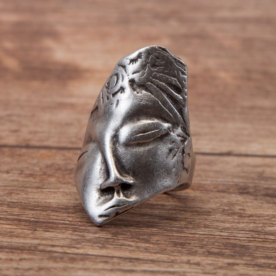 Muse Ring Adjustable