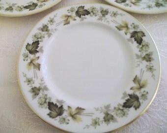 Royal Doulton Larchmont Tea Plates