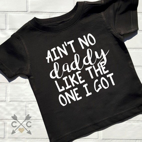 U Aint My Daddy Ain't No Daddy Like th...