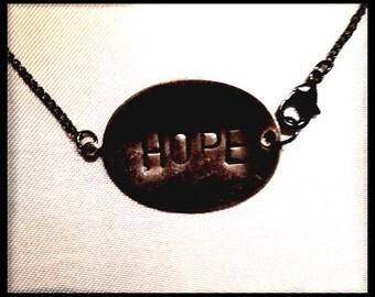 Tomorrow Necklace