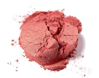 pinched - loose powder blush