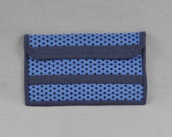 Shades of Blue Kindle Case
