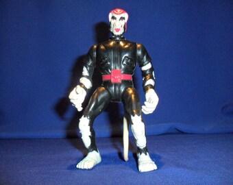 1991 Captain Planet Tiger Toys Action Figure - Verminous Skumm