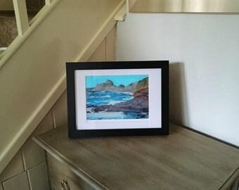 Hartland Giclee Art Print