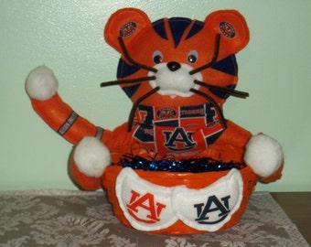 Auburn gift basket