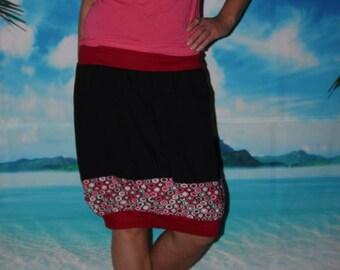 balloon skirt sizes S - L skirt