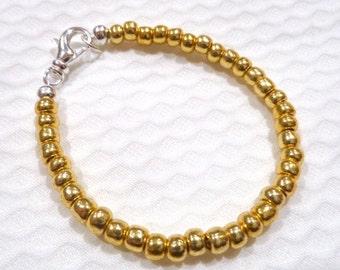 Stacking Bracelet - Gold