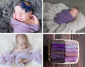 Newborn Photo Prop, Newborn Stretch Wrap, Newborn Stretch Knit Wrap, Newborn Wrap, Newborn Props, Stretch Knit Wrap,Stretch Wrap