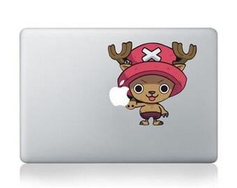 One Piece Macbook Decal