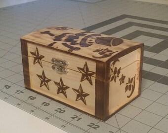 Jewelry/Stash box