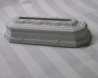 Ebony & Ivory Box