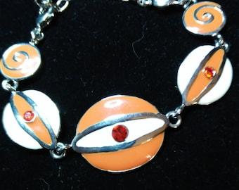OMG Vintage Art Deco Style Bracelet