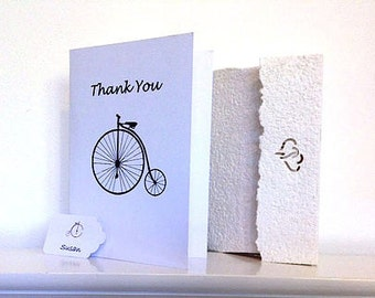 Handmade cards and handmade craft envelopes