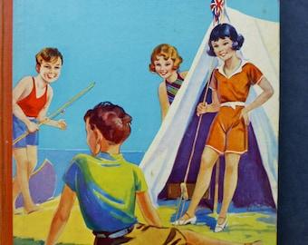 British Legion Children's Annual C.1930s