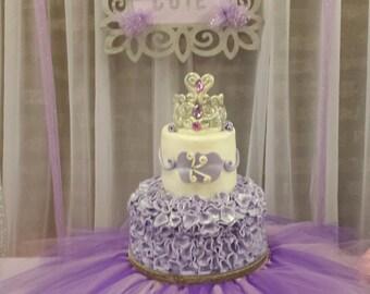 Tutu Cake Stand