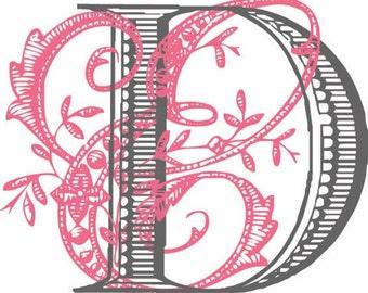 Custom Wedding Monogram / Logo Design