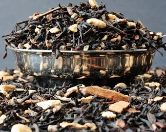 Vanilla Chai Tea - Loose Leaf Tea - Chai Tea - Loose Leaf Tea - Tea - Tea Gift