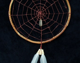 Dream Catcher (Ojibwe tradition) - Made to Order