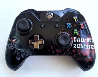 Call of Duty Zombies Controller