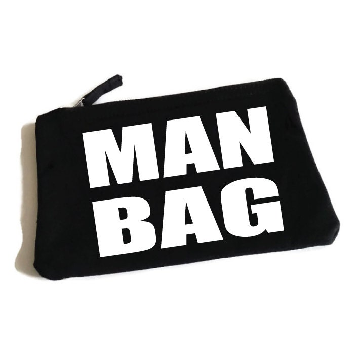 man bag funny toiletry bag gifts for guys accessory bag beard grooming ki. Black Bedroom Furniture Sets. Home Design Ideas