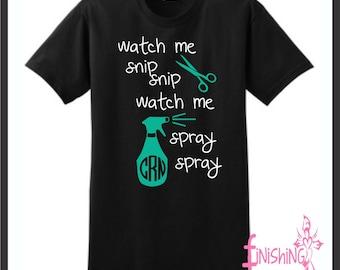 Hairstylist Watch Me Snip Ship Spray Spray