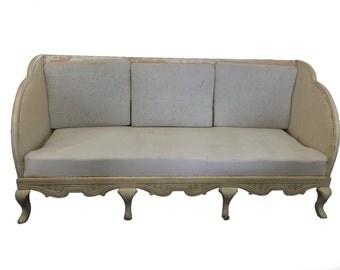 Swedish Sofa
