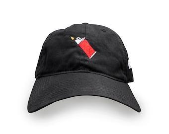 Lighter Hat