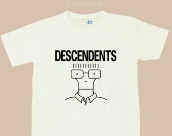 Descendents Punk Rock Uk Band T shirt S M L XL