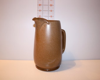 Frankoma 81 Milk Pitcher