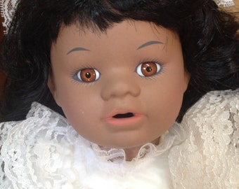Seymore Mann Toni Doll Connissure Collection # 465 of 2500