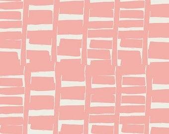 Half Yard Rush Hour Rose By Art Gallery Fabrics