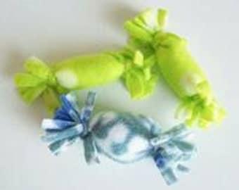 Cute hand made catnip toys!