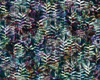 Tropical Fern by Eades Bespoke, Luxury Wallpaper