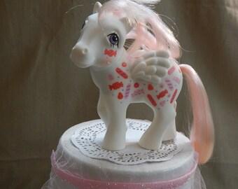 1984 Yum Yum Generation 1 My little Pony